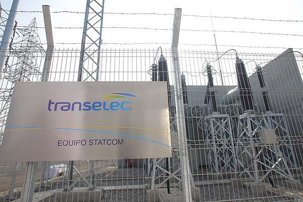 Dos empresas chinas en proceso de licitación por el 27,7% de Transelec