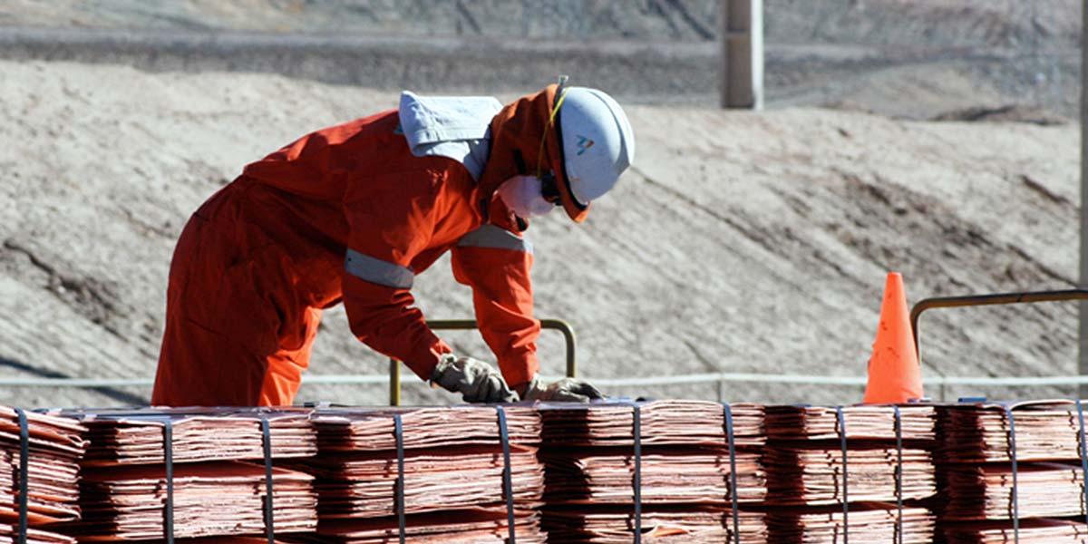 Minera Zaldívar y sindicato de trabajadores logran acuerdo de contrato colectivo