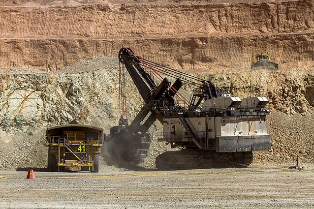 Dirección del Trabajo rechazó solicitud de trabajadores de mina Zaldívar