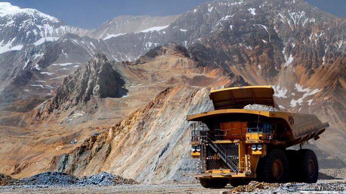 Proyectos mineros por 11 mil 782 millones de dólares no cuentan aún con aprobación ambiental