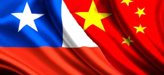 China podría estar entre los tres mayores inversionistas de Chile en diez años