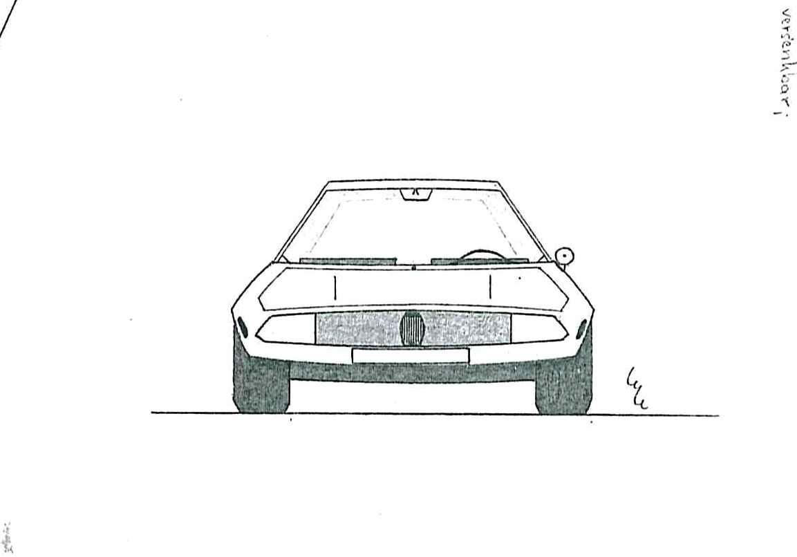 Autodesign Bis