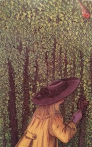 The Secret Garden illus