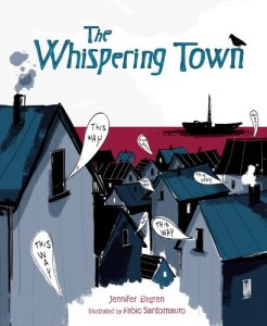 whispering town