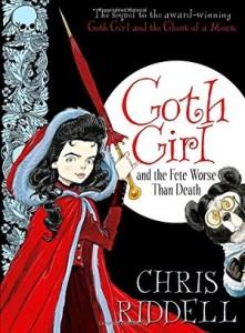Goth Girl Fete