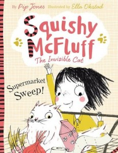 Squishy McFluff Supermarket Sweep