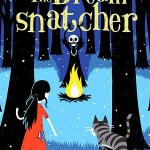 The Dreamsnatcher by Abi Elphinstone