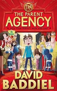 parent agency