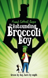 Broccoli Boy