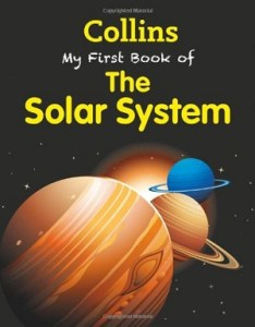 Collins first book of solar system