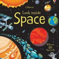 Space Books: Because there's a solar eclipse happening!