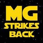 MG STrikes back