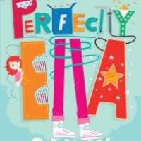 Candy Harper Q and A: The Perfectly Ella Blog Tour