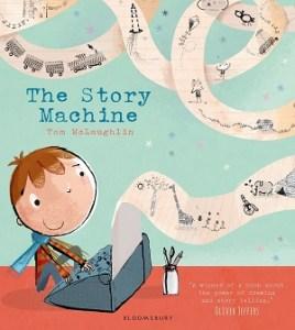 story machine