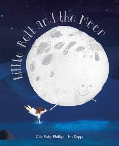 little bell and the moon
