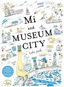 mi and museum city