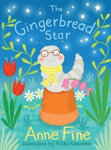 the gingerbread star