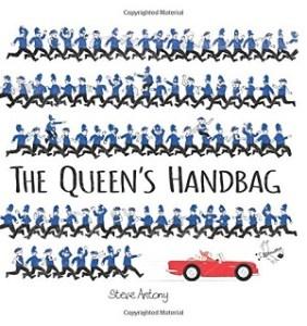 queens handbag
