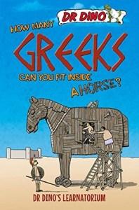 Dr Dino Greeks