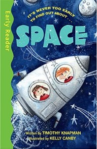 Early Reader Space
