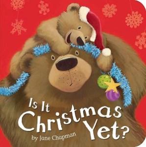 is it christmas yet