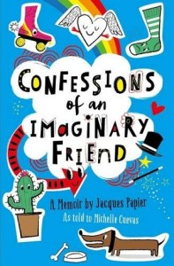 confessions of an imaginary