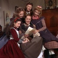 Christmas with Little Women