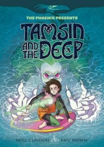 Tamsin and the Deep