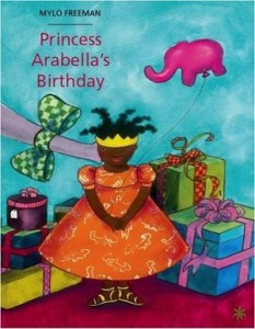 princess arabella