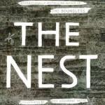 The Nest by Kenneth Oppel, illustrated by Jon Klassen