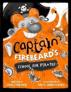 captain firebeard