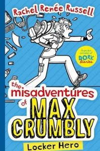 max crumbly
