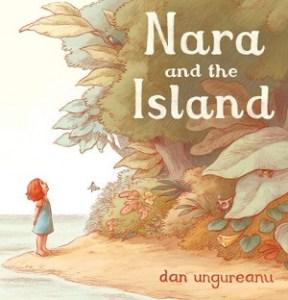 nara and the island
