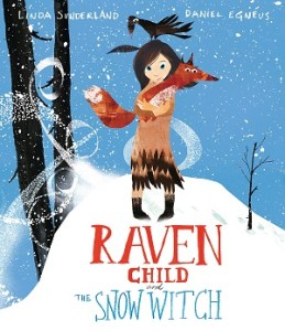 raven-child