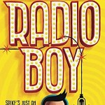 Radio Boy by Christian O'Connell, illustrated by Rob Biddulph