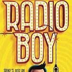 Radio Boy by Christian O'Connell, illustrated by Rob Biddulph