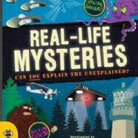 Real-Life Mysteries by Susan Martineau and Vicky Barker