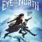 The Eye of the North: A Guest blog by Sinead O'Hart