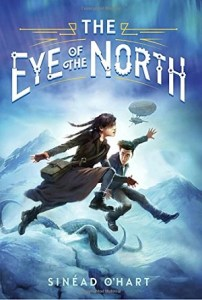 Eye of the North