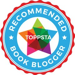Toppsta - Recommended Book Blogger