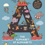 Alphabets: A Guest Blog by Allan Sanders