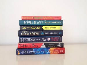 branford boase shortlist