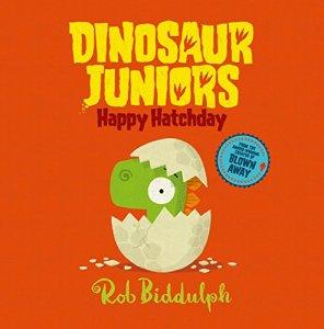 dinosaur juniors