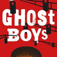 Ghost Boys by Jewell Parker Rhodes
