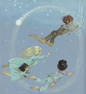 fairies Archives - MinervaReads