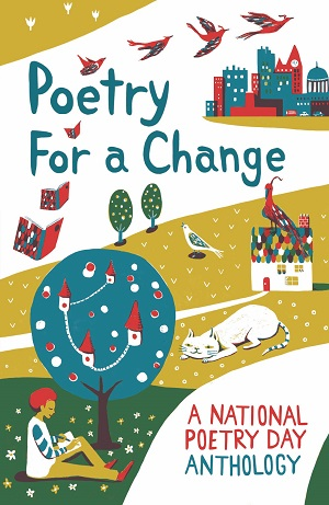 National Poetry Day 4th October 2018