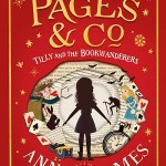 Bookwandering with Anna James
