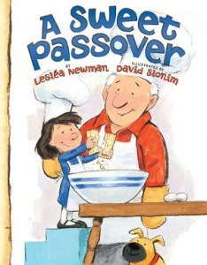 sweet passover
