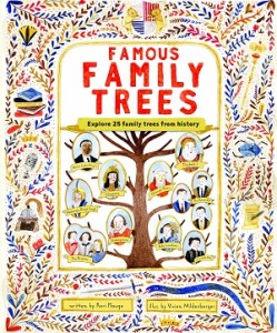 famous family trees