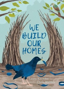 we build our homes